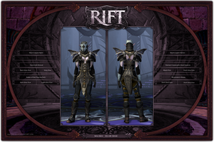Fashion Recipe 05 - RIFT by Neyjour