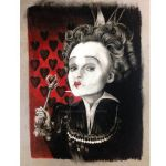 The Red Queen by RockabillyReese