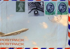 Airmail by RZArector
