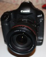 Canon1d with lens by cheetahmikey
