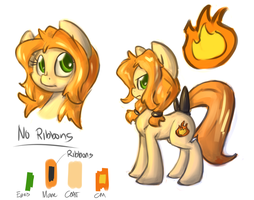 Polly Ref by leadhooves