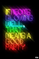 NEON by piotr554