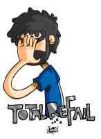 15.08.12. Total ReFail! by juandapo