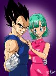 My Bulma !!! by Michael1525