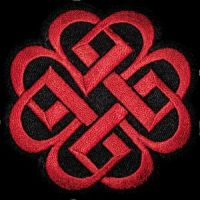 Breaking Benjamin Patch by DeadBeatFreak