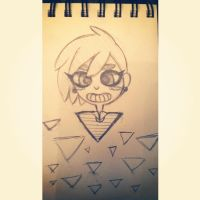 Doodle from Instagram by Doctor-Major