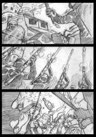 Smart Storyboard, page 2 by JoanGuardiet