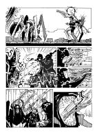 Get a Life 15 - page 4 :inks: by saganich