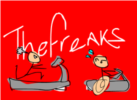TheFreaks by thefreaks