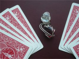 Queen of Hearts by Starlit-Sorceress