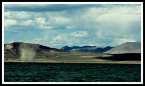 dust devil by jaredgulick