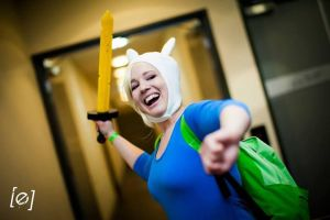 Fionna - Adventure Time by Soylent-cosplay