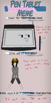 TABLET LOVE by Tomboy-Kei
