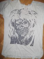 Eddie T-Shirt by theRealJohnnyCanuck
