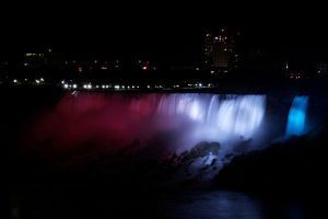 Niagara Falls USA by DeFined04