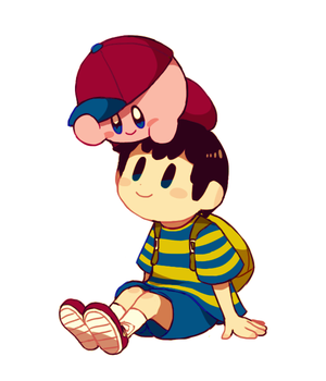 Those rosy-cheeked moeblobs by Ninplanet123