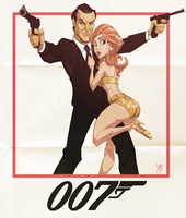 007 by jeffagala