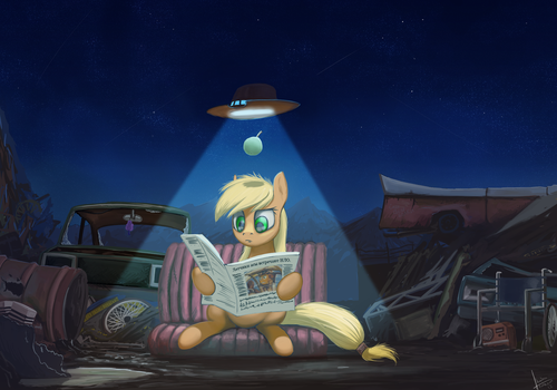 I have no idea what's going on by RubleGun