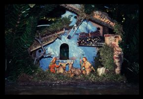 Presepe by Nataly1st