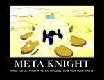 Meta knight got pied by storystosee