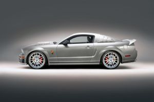 P51 Roush by lovelife81