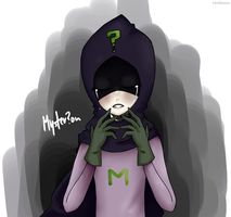SP - Mysterion by renaixxxx