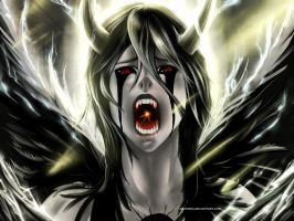 Uquiorra, The Last Cero by Dexteria