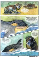 Water Wolves_Chapter1 P27 by LuckyStarhun