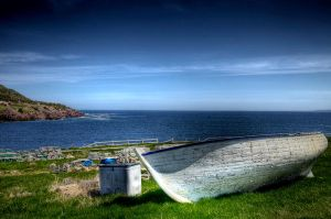 More Newfoundland Shorelines 3 by Witch-Dr-Tim