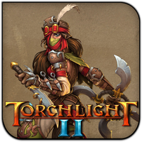 Torchlight 2 Aicon v3 by griddark