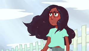 Connie by LordSquidge