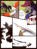 PMD-M7: Differences 29 by miflore