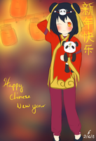 League of Legends: Happy Lunar Revel~ by TheMuteMagician