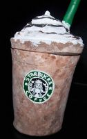 Frappuccino by SpiceChickNick