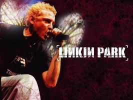 linkin park by liveinmydreams