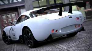 TVR Tuscan Speed 6 RM 3 by HappyLuy