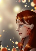 Fire eyes by Rina-from-Shire