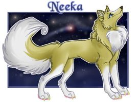 Neeka - to the heavens by eternal-dream