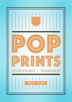 Pop Prints Poster by goodmorningvoice