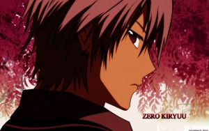 Zero by Bad--Girl