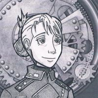 Riza Freaking Hawkeye by Foo-Foo-Flower