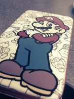 Mario Swag by best-unknown-legend