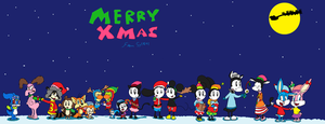 Christmas 2012 by sp19047