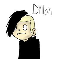 Dillon by macslife
