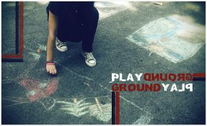 PlayGround or GroundPlay by 32-D3519N