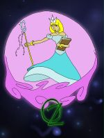Glinda the 'Good'? by albhed-orator
