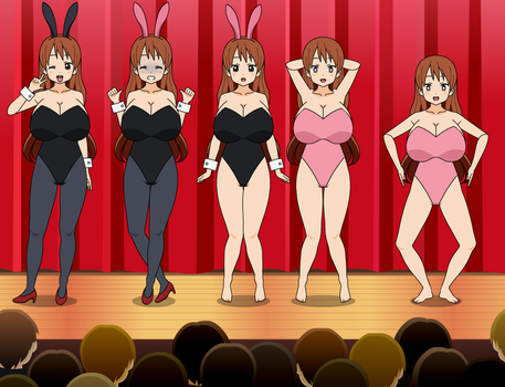 Show Bunny (by honorableperv) by spalpp