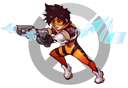 Tracer by Orkimides