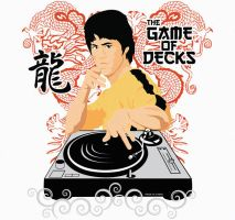 The Game of Decks by BrainboxMedia