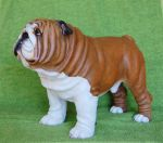 Large English Bulldog :) by Kesa-Godzen
